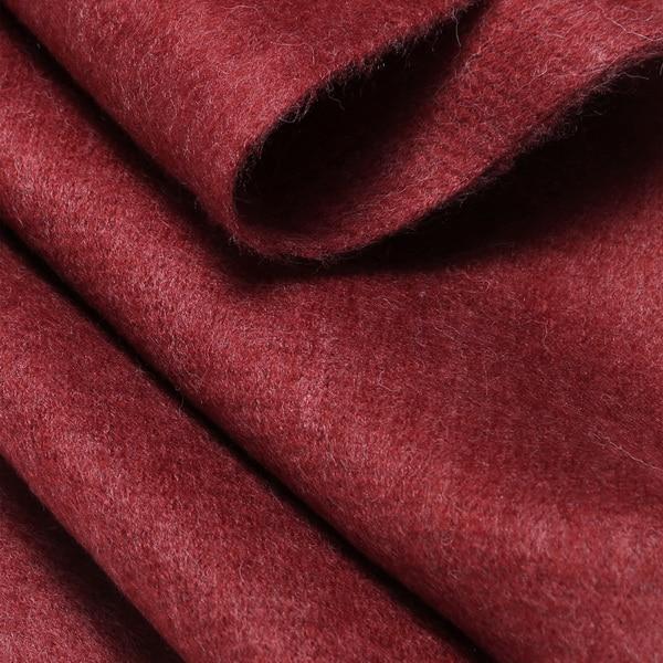 Long Fringed Cape Coat | Shawls and Wraps