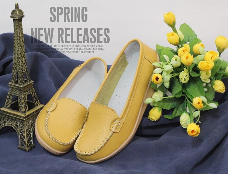 AH 8001 (4) women\'s casual shoes