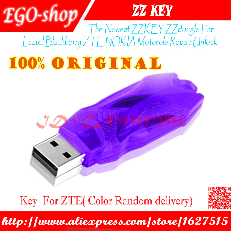 Low Price gsmjustoncct ZZ Key Dongle zzKey Repair Flash Unlock Tool