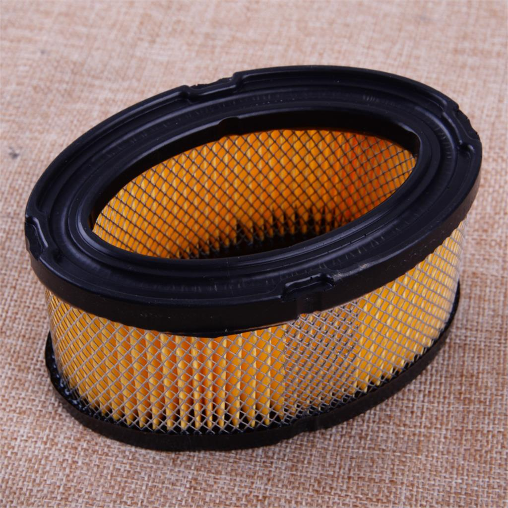 LETAOSK New Garden Grass Black And Yellow Trimmer Air Filter Replacement Fit For Tecumseh 33268 John Deere M49746