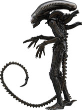 FIGMA SP-108 Alien Takayuki Takeya Mengatur Ver PVC Action Figure Anime Figure Collectible Model Mainan(China)