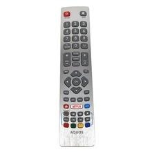 Новый оригинальный пульт дистанционного управления Sharp Aquos HD Smart LED TV DH1901091551 с кнопкой YouTube NETFLIX Fernbedienung