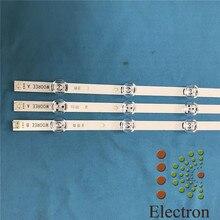 59 см Светодиодная подсветка 6 светодиодов для LG 32 дюймов TV innotek drt 3.0 Сун Wei 55V0 E74739 wooree A /b uot 32MB27VQ 32LB5610 32LB552B