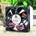 Free Delivery. CPU AFB0712HB DC12V 0.33 A 7 cm case 7015 double ball A cooling fan