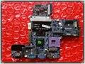 Para dell D630 0DT781 DT781 CN-0DT781 motherboard R872J R873J motherboard para dell d630 laptop motherboard teste 100%