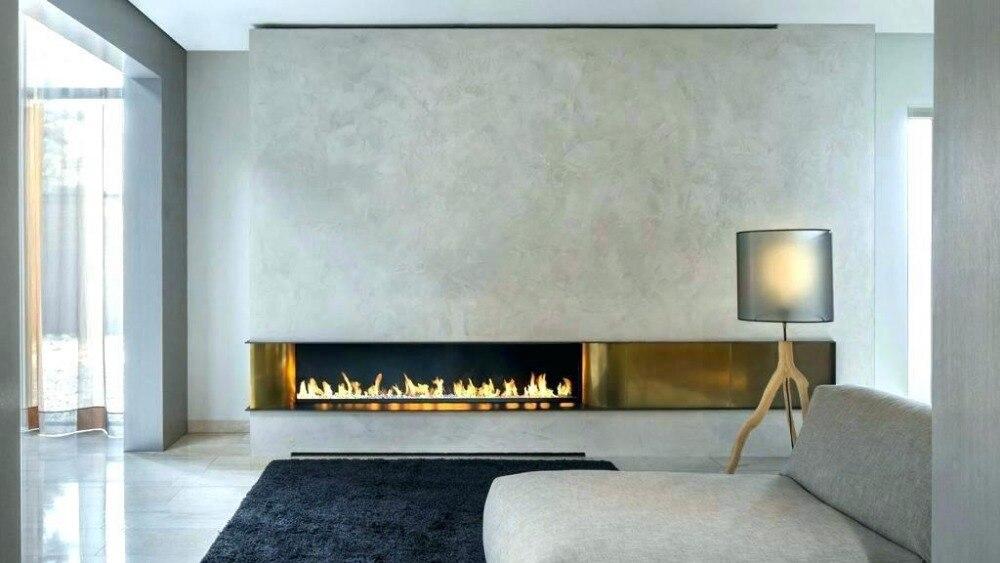 30 Inch Real Fire Indoor Intelligent Smart Bioethanol Fireplaces Burner