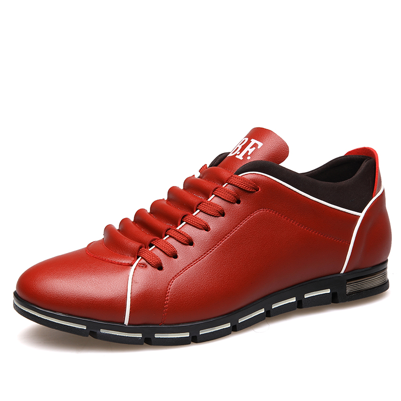 ФОТО 2016  Mens oxford shoes  Leather Business Dress Men Shoes High Quality Leather Falts Shoes Men Casual Shoes 2016 New Arrival
