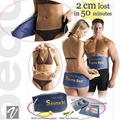 New Far Infrared Heating Slimming Belt Health Electric Body Plastic Talia Sauna Slimming Belt Fat Burning Tool Z47801