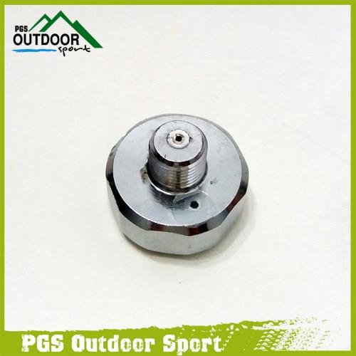 Image 2 - PCP Gauge Manometre Manometer 5mpa Luminous Mini Micro Pressure Gauge M10 *1-in Paintball Accessories from Sports & Entertainment