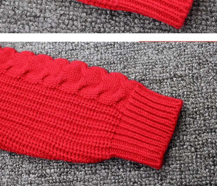 HTB1pNCgXkGj11JjSZFMq6xnRVXaN - 2019 winter children's clothing Boy's clothes pullover Sweater Kids clothes Cotton products Keep warm Boy sweater Thicker