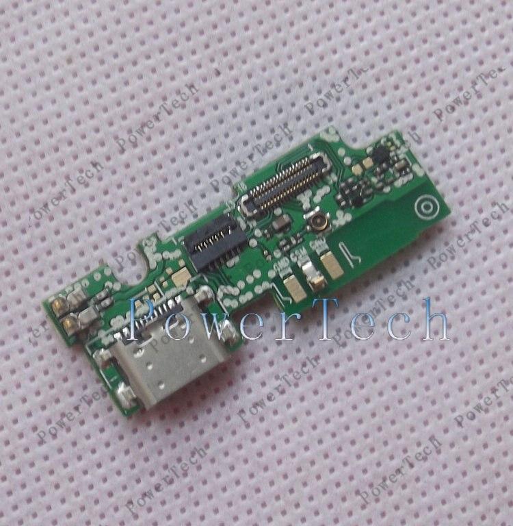 Leagoo kiicaa mix usb bord Ladegerät Port Dock Lade Micro USB Slot Original Teile FREIES VERSCHIFFEN