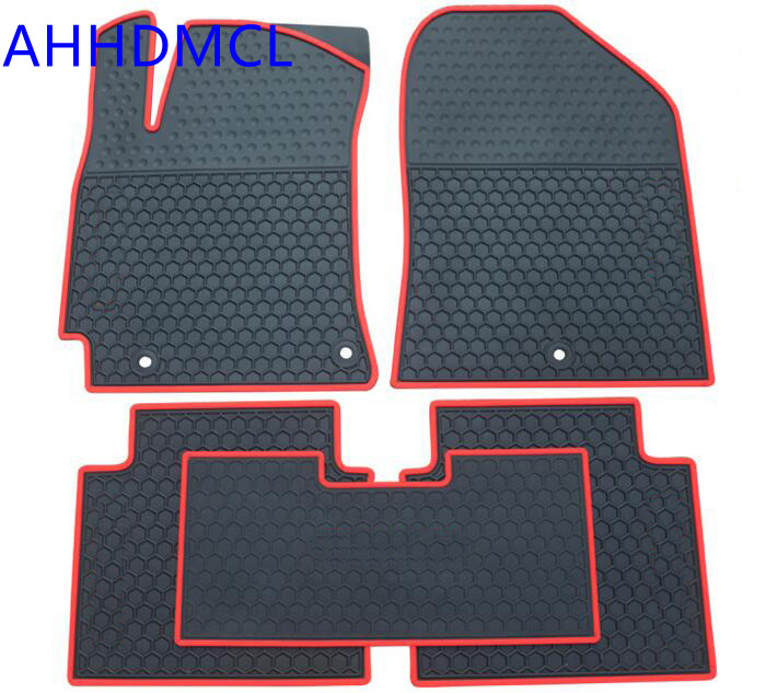Home Ahhdmcl Car Door Groove Mat Gate Slot Cup Armrest Storage Pad Mat For Nissan X-trail 7 Seats 2017 Punctual Timing