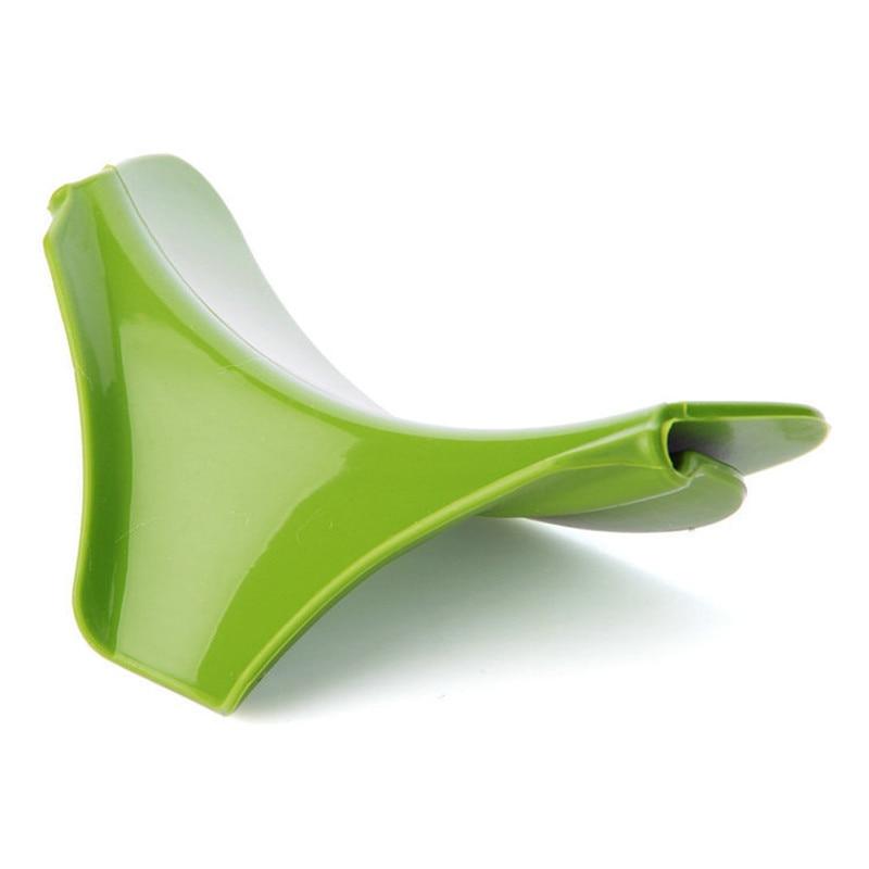 Aliexpress.com : Buy Anti spill Kitchen Gadget Silicone Slip On ...