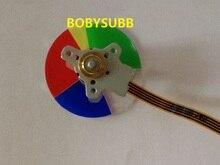 Novo Para ACER CP220 CP225 Projetor Roda de Cores