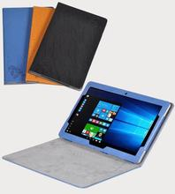 Lüks Baskı Çiçek PU Deri Kılıf Kapak için Teclast Tbook16 Pro Tbook 16 pro 11.6 inç Tablet + Stylus Kalem koruma Çantası