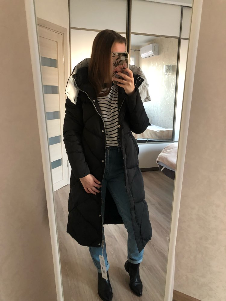 Toyouth Winter Jacket Thick 4