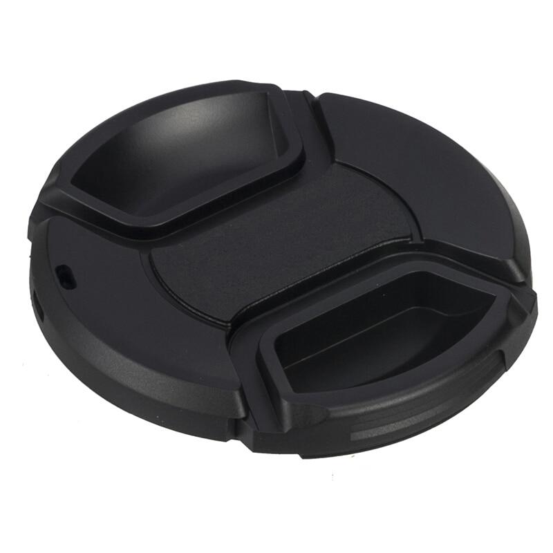 Aufsteckbare Objektivdeckelabdeckung Staubschutz für Canon Sony - Kamera und Foto - Foto 2