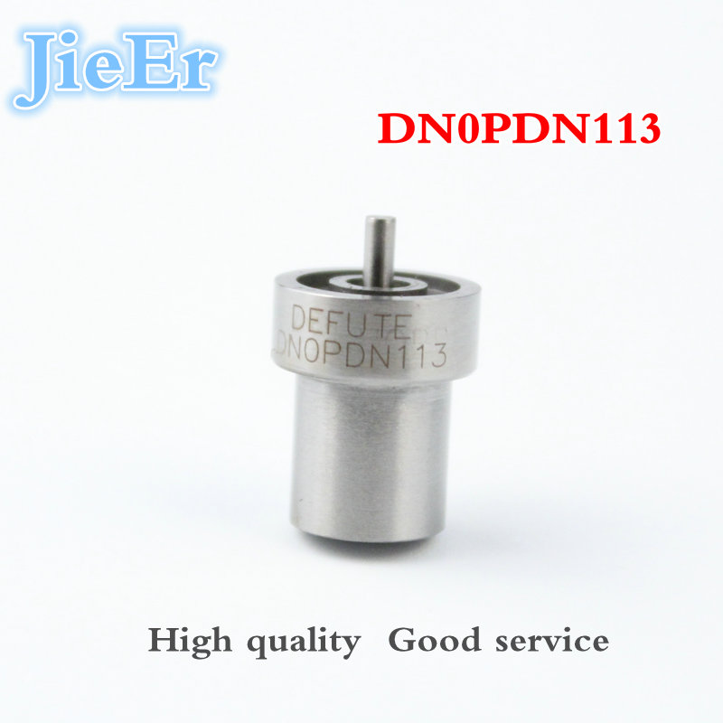 US $3 29 6% OFF|Diesel Nozzle 105007 1130 DN0PDN113 105007 1130 for NISSAN  SD23/SD25/TD23/TD42 engine-in Fuel Injector from Automobiles & Motorcycles