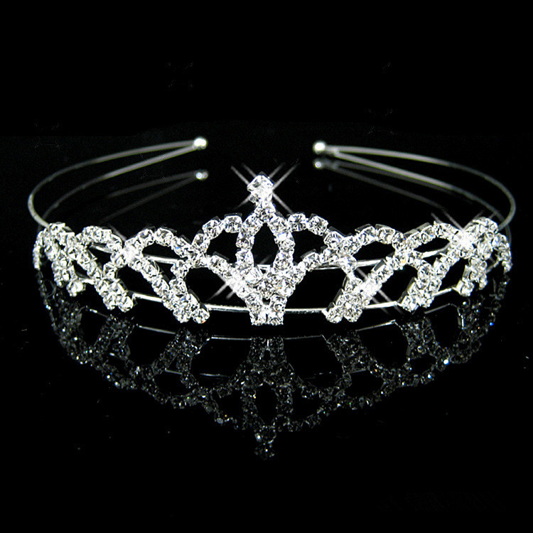 HTB1pNGMIVXXXXa9XFXXq6xXFXXXk Bejeweled Pearl And Rhinestone Crystal Bridal/Prom/Cosplay Crown Tiara - 16 Styles