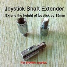 Extender 3pcs 1.5cm extension