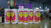 Advertising Product /Inflatable Column /Inflatable Advertising Column