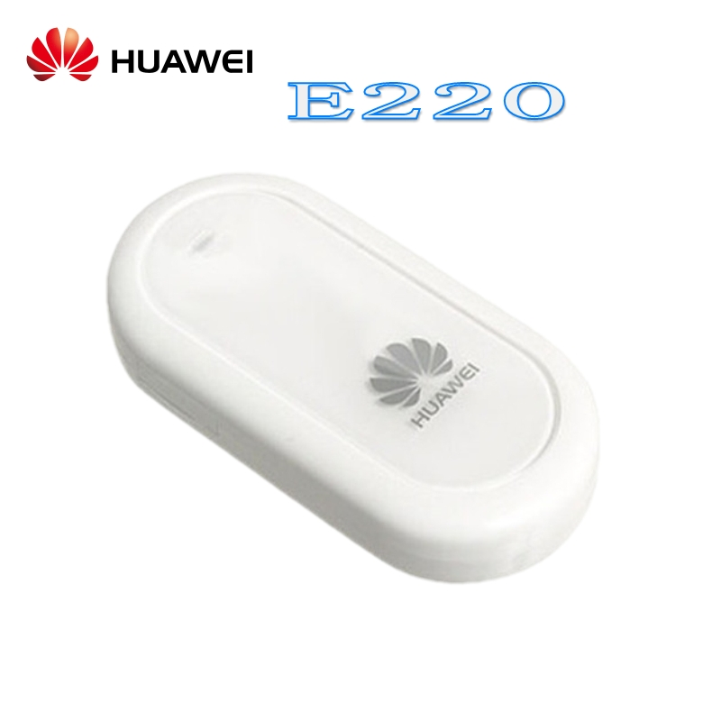 Huawei Usb-Stick Dongle Modem Mobile-Broadband E1550 E220 3G Unlock E156 E169 Pk title=