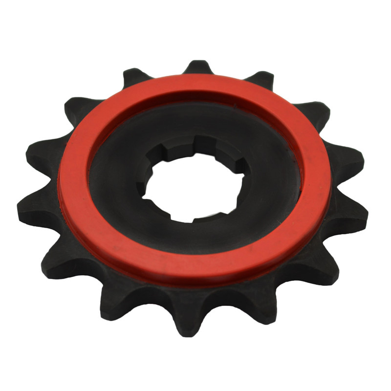 Cheap front sprocket