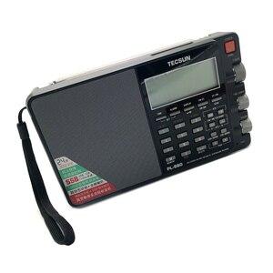 Image 4 - Tecsun PL 880 High Performance Full Band portable Digital Tuning Stereo Radio with LW/SW/MW SSB PLL Modes FM (64 108mHz)