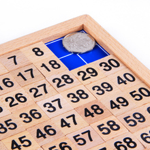 Cognitive Math Learning Table