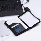Portable A5 Padfolio...