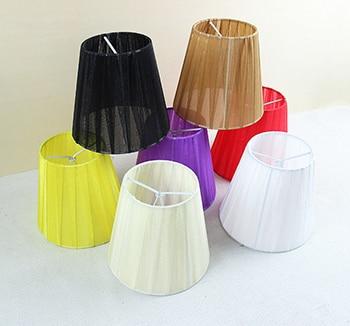 acheter pas cher noir dentelle abat jour lustre remise moderne tissu abat jour. Black Bedroom Furniture Sets. Home Design Ideas