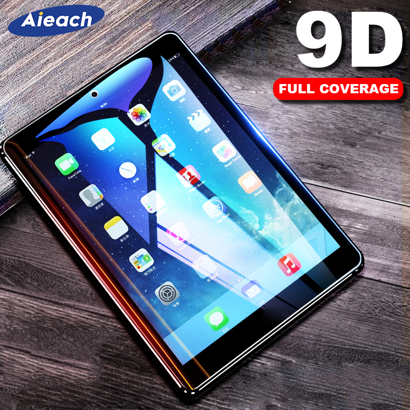 Screen Protector For Samsung Galaxy Tab A 10.1 2019 10.5 2018 9D Full Coverage Tempered Glass Flim For Galaxy Tab S5e S4 S3 S2Screen Protector For Samsung Galaxy Tab A 10.1 2019 10.5 2018 9D Full Coverage Tempered Glass Flim For Galaxy Tab S5e S4 S3 S2