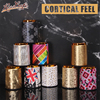 Hot Sale High Quality Leather Dice Cup For Party Drinking Gambling Game Dice KTV Bar Entertainment Clubs Dice Cup Only