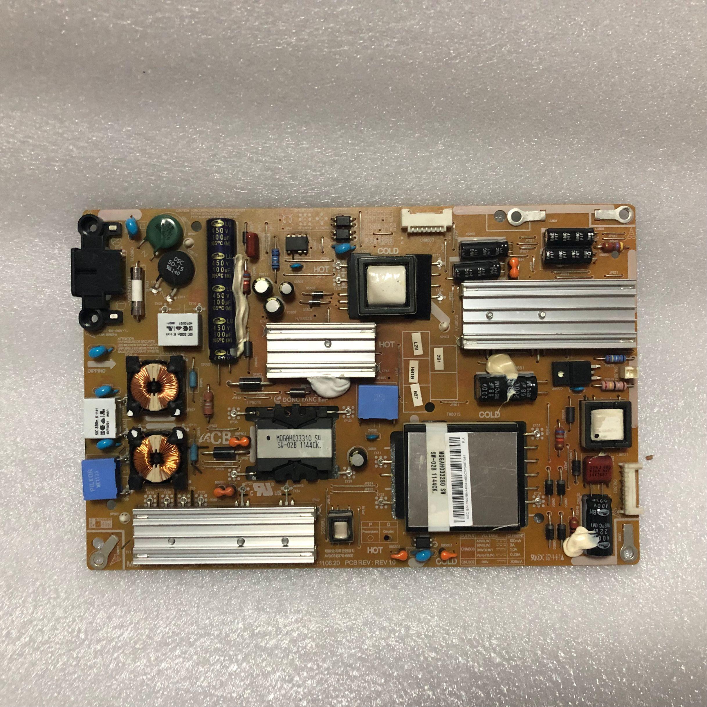 SZYLIJ D'origine LEDUA40D5000BR UA40D5003BR 46D5000PR PSLF121A03S BN44 00473A BN44 00473B PD46G0_BDY Carte D'alimentation-in Puissance Supplys from Electronique    1