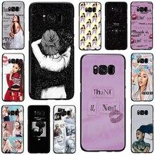Thank U, Next Ariana Grande Soft Phone C