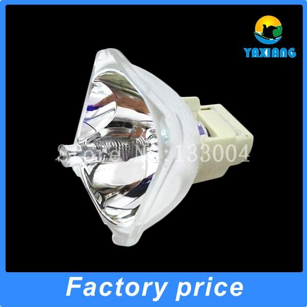 200W Original bare projector lamp bulb P-VIP 200/1.0 E17.5 for P-VIP 200W 1.0 E17.5 projectos