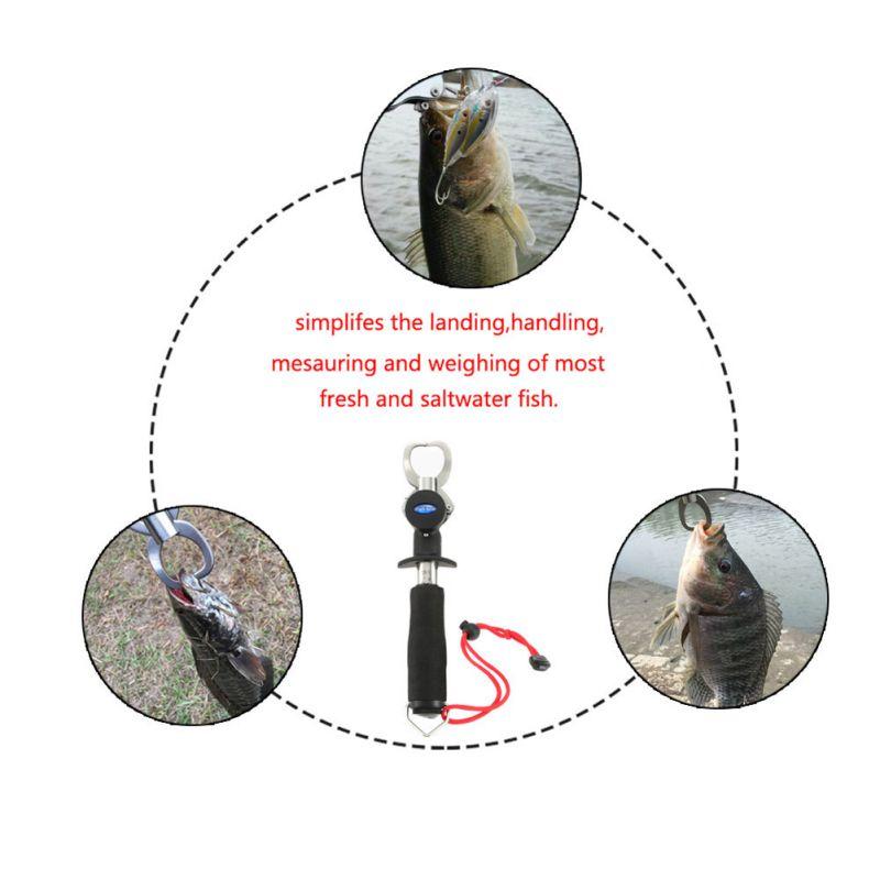 Lip Grabber Aperto Ferramenta Tackles Pesca Gripper