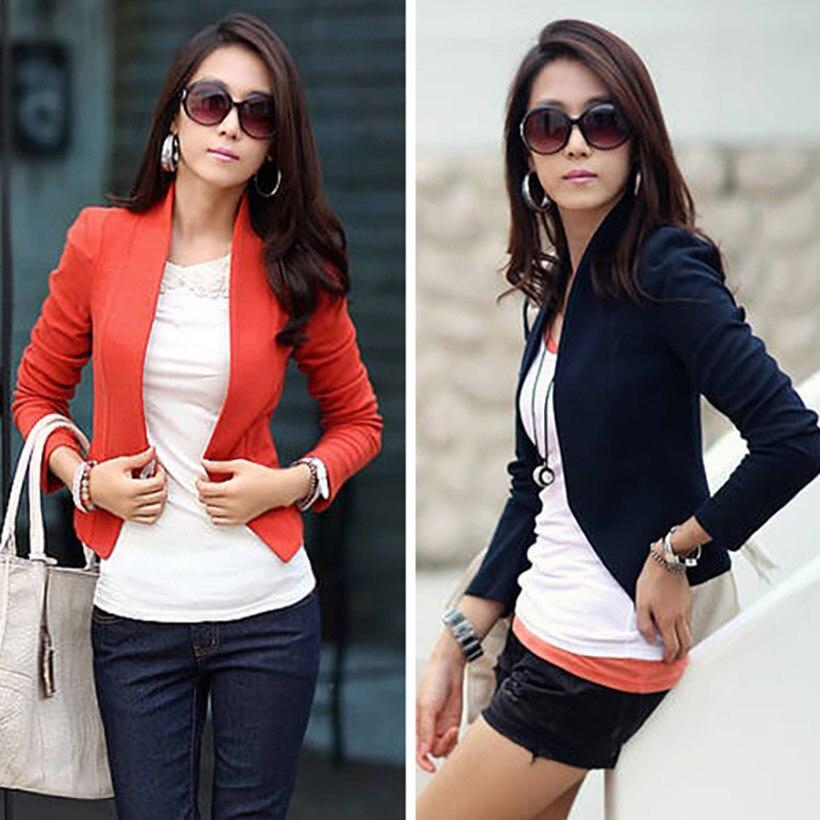 Online Get Cheap Blazer Short Regular Long -Aliexpress.com ...