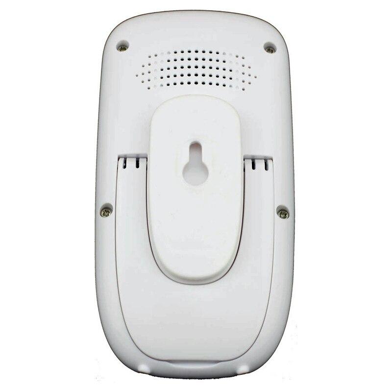 Najbolji 2,4-inčni TFT LCD bežični digitalni video Baby Monitor - Sigurnost i zaštita - Foto 5