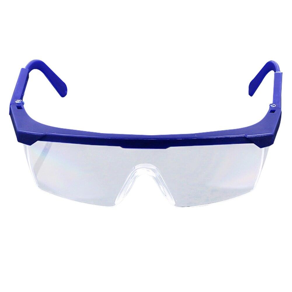 1 Pcs Schutz Sicherheit Schweißen Gläser Arbeit Lichtdicht Outdoor Reiten Gläser Labor Dental Brillen Winddicht