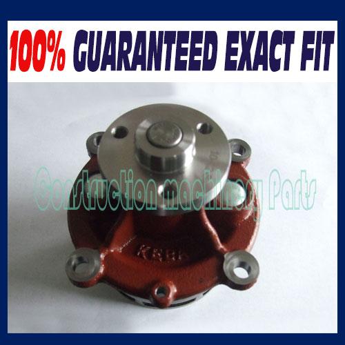Deutz BFM1013 Water pump 02937441 / 0293 7441, 04259548 / 0425 9548,04500930 / 0450 0930 бу двигатель deutz tcd 2013l04