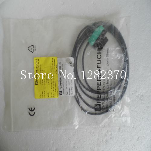 [SA] Original authentic special sales P + F Sensor ML17-54 / 115/136 Spot [sa] new original authentic special sales elco sensor os90 s306q1 spot 2pcs lot