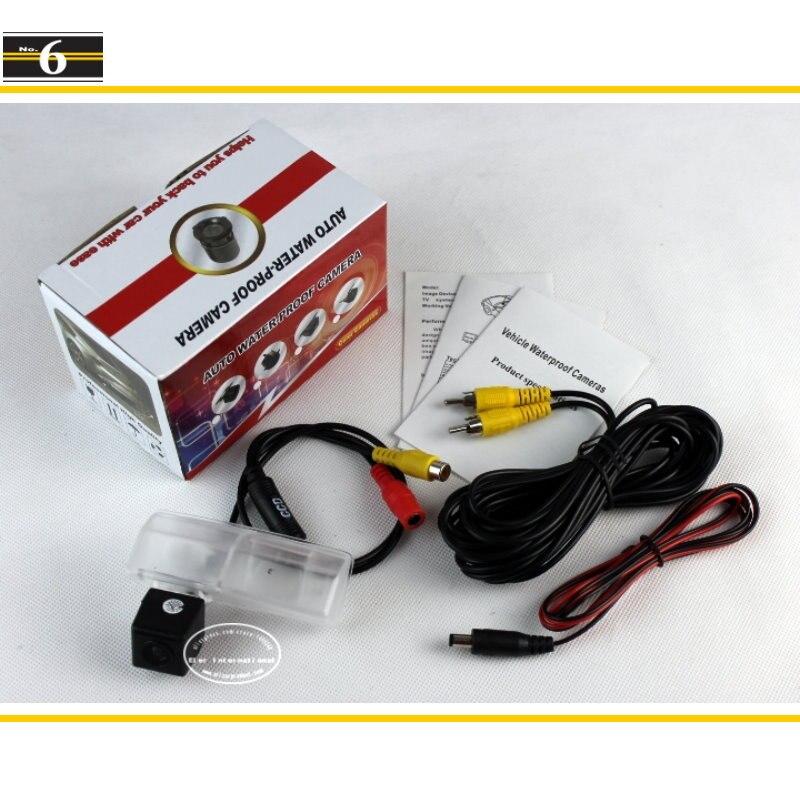 Dla Lexus CT200h (ZWA10) 2011 2014 czujniki parkowania samochodu czujnik parkowania rewers kamera cofania alarm automatyczny system parkowania