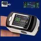 CMS50E 1.3 A Colori OLED Contec Ricaricabile Pulsossimetro con il software Oximetro De Dedo Pulsioximetro - 1