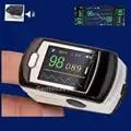 CMS50E 1.3 Kleur OLED Contec Oplaadbare Pulsoxymeter met software Saturatiemeter De Dedo Pulsioximetro
