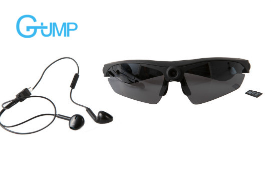 ФОТО Smart camera polarized sunglasses lens Hd 1080p PC camera camera smartphone chip USB disk sunglasses in HD NEWEST  FASHION
