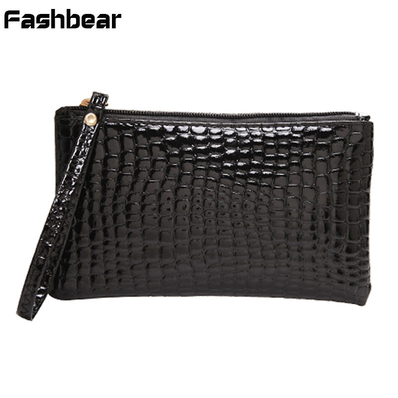 Cheap Women Bags Coin Purse For Girls PU Leather Clutch Coins Small Wallet Zipper Small Pouch Money Phone Bag  F761823 fashion women coin purses dots design mini girl wallet triple zipper clutch bag card case small lady bags phone pouch purse new