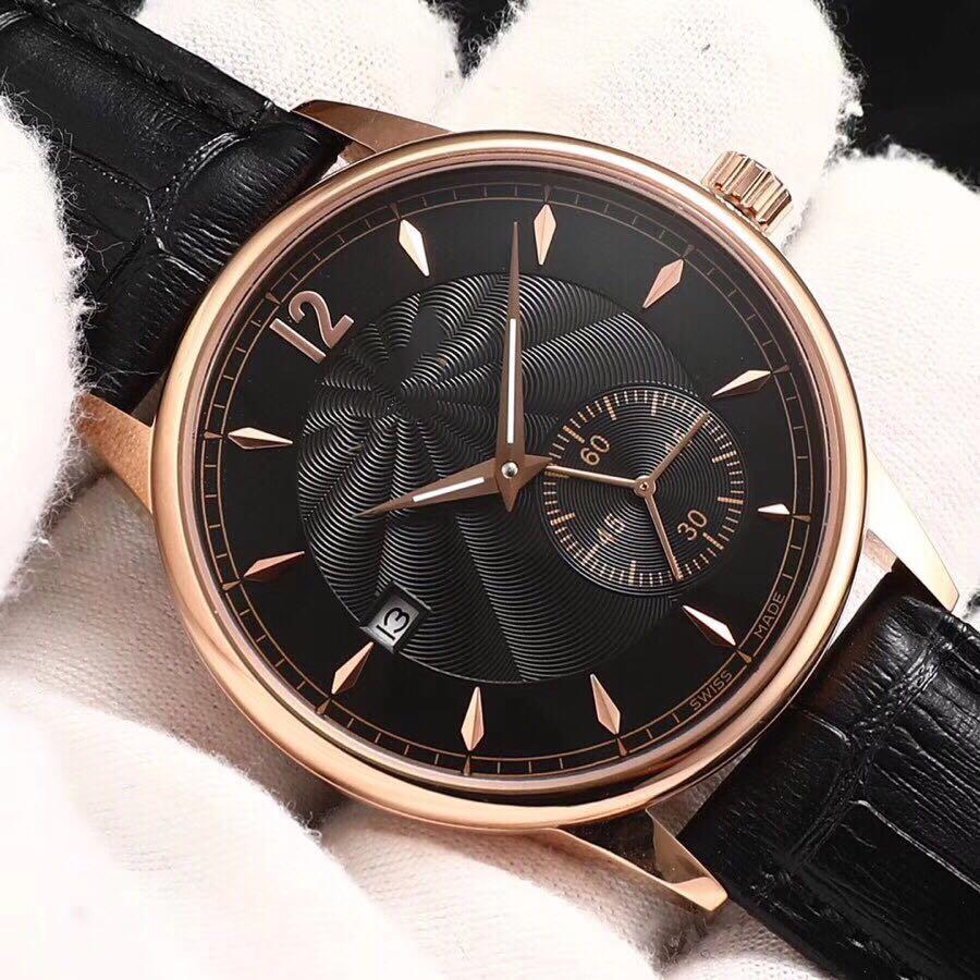 где купить WC07114 Mens Watches Top Brand Runway Luxury European Design Automatic Mechanical Watch дешево