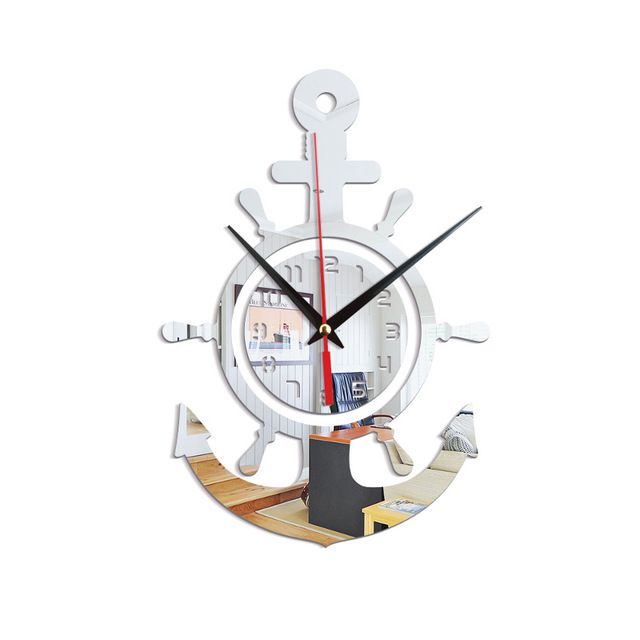 Nautical Ship Wheel Rudder Steering
