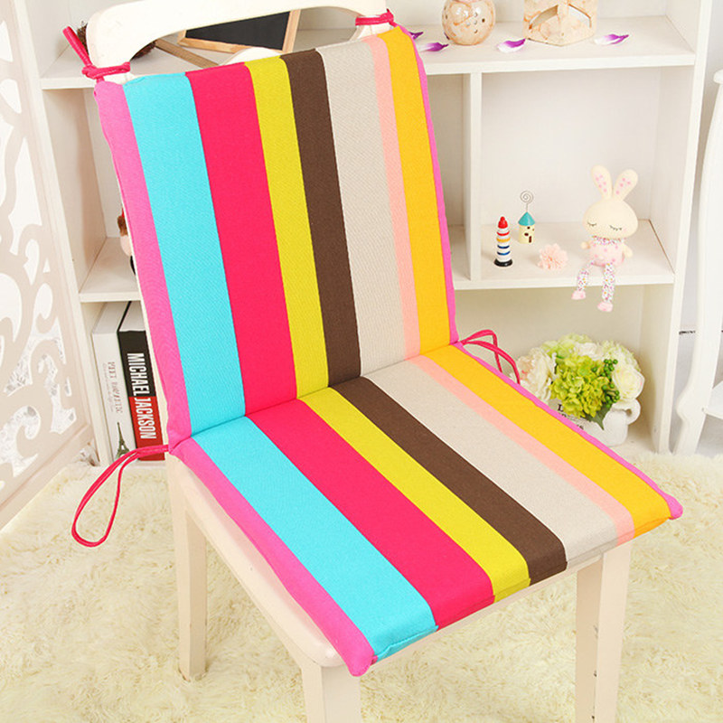New Striped Cushion For Home Decor, Large Size Comfortable